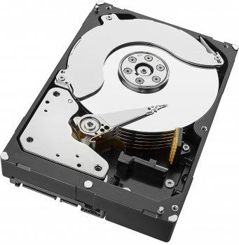 "Жорсткий диск Seagate Exos 7E8 512E 4TB 7200rpm 256MB ST4000NM005A 3.5"" SAS"