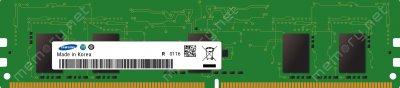 Оперативная память Samsung DDR4-2933 32GB PC4-23500 ECC Registered (M393A4K40CB2-CVF)