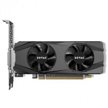 Відеокарта ZOTAC GeForce GTX1050 Ti 4096Mb LP (ZT-P10510E-10L)