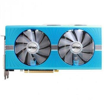 Відеокарта Sapphire Radeon RX 590 8192Mb NITRO+ Special Edition (11289-01-20G)
