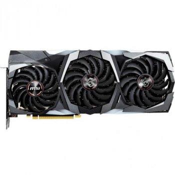 Видеокарта MSI GeForce RTX2080 Ti 11Gb GAMING X TRIO (RTX 2080 Ti GAMING X TRIO)