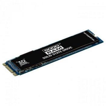 Накопичувач SSD M. 2 2280 256GB GOODRAM (SSDPR-PX400-256-80)