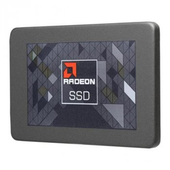"Накопичувач SSD 2.5"""" 120GB AMD (R5SL120G)"