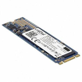 Накопичувач SSD M. 2 2280 1.05 TB MICRON (CT1050MX300SSD4)