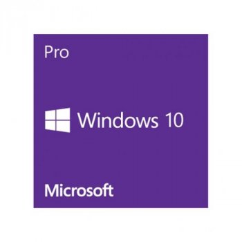 Операційна система Microsoft Windows 10 Professional x32 English OEM (FQC-08969)