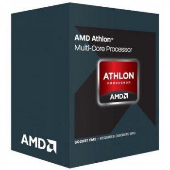 Процесор AMD Athlon ™ II X4 845 (AD845XACKASBX)