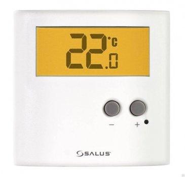 Терморегулятор Salus 230V суточный (ERT30)