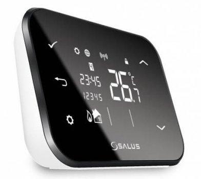Интернет терморегулятор Salus (iT500)