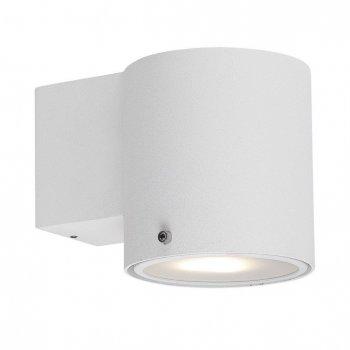 Настінний світильник Nordlux 78521001 Ip S5 (White)