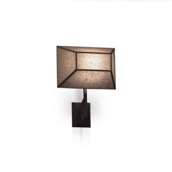 Бра Home Light 40011 Roof (Brown)