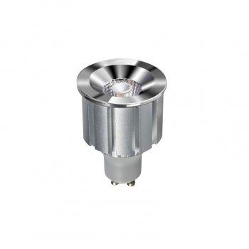 Світлодіодна лампа Azzardo Lampa Led 7W Gu10 3000K Chr (Ll110076 )