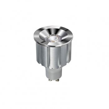 Світлодіодна лампа Azzardo Az2226 Elegant Bulb 4000K (Chrome) (Ll210076-Ch)