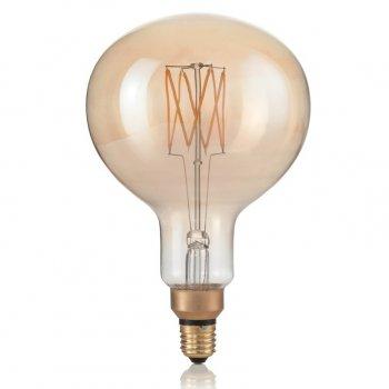 Світлодіодна лампа Ideal Lux Vintage Xl E27 4W Globo Small 2200K Dimmer (223940)