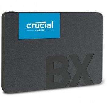 """Накопичувач SSD 2.5"""""""" 960GB MICRON (CT960BX500SSD1)"""