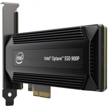 Накопичувач SSD PCI-Express 280GB INTEL (SSDPED1D280GAX1)
