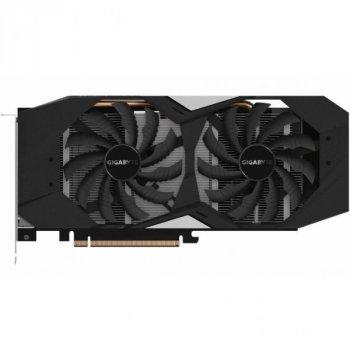 Відеокарта GIGABYTE GeForce GTX1660 Ti 6144Mb WF2 OC (GV-N166TWF2OC-6GD)