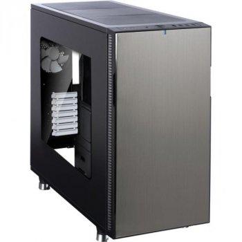 Корпус Fractal Design Define R5 Titanium Gray Win (FD-CA-DEF-R5-TI-W)