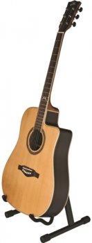 Стійка для гітар Quik Lok GS438-BB (228611)