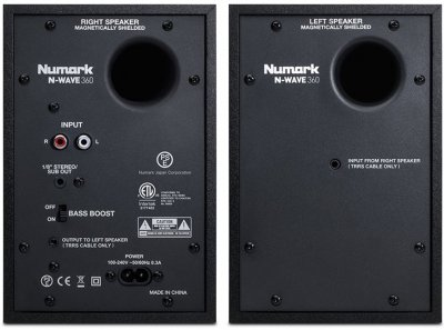 Numark Nwave 360 (226671)