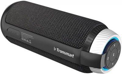 Акустическая система Tronsmart Element T6 Black (235567)