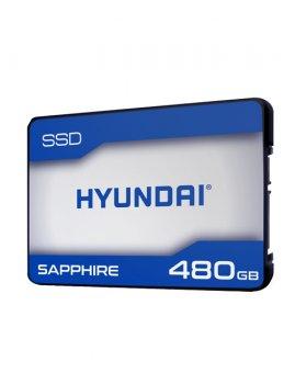 "SSD Hyundai Sapphire 480GB 2.5"" SATA III 3D TLC (C2S3T/480G)"