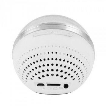 Bluetooth-колонка Ball M8, перламутр