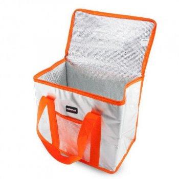 Термосумка Sannen Cooler Bag на 25 літрів Orange