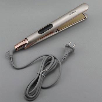 Утюжок випрямляч для волосся Geemy GM 407