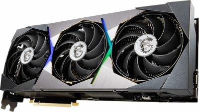 MSI PCI-Ex GeForce RTX 3080 Suprim 10G 10GB GDDR6X (320bit) (1815/19000) (HDMI, 3 x DisplayPort) (RTX 3080 SUPRIM 10G)