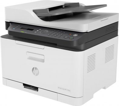 HP Color Laser MFP 179fnw (4ZB97A)