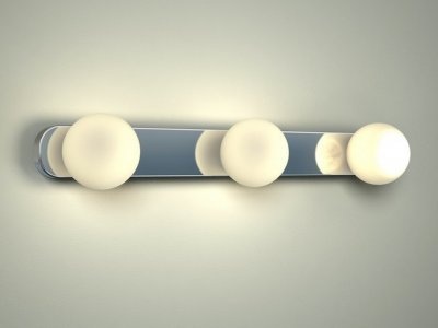 Настінний світильник Nowodvorski Brazos 6951 G9 (17692)