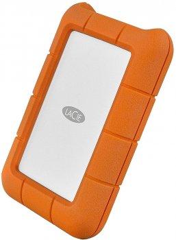 "Жесткий диск LaCie Rugged 5TB STFR5000800 2.5"" USB-C External"