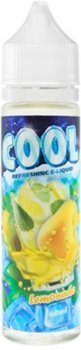 Рідина для електронних сигарет Cool Limonade 60 мл (Груша + лимон + апельсин) (CO-LI)