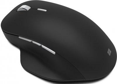 Миша Microsoft Precision Mouse Bluetooth Black (GHV-00013)