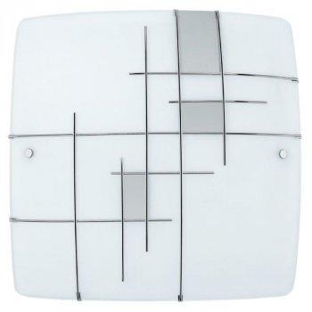 Настенно-потолочный светильник Eglo 93291 LED Raya