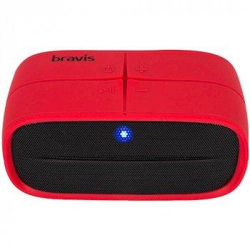 Акус��ическая система BRAVIS BW08 Red