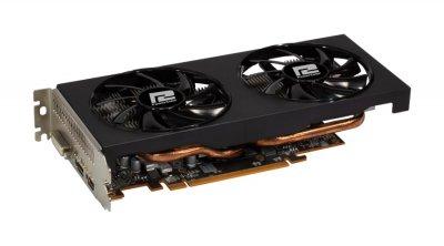 Відеокарта AMD Radeon RX 5500 XT 8GB GDDR6 OC PowerColor (AXRX 5500XT 8GBD6-DH/OC)