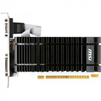 Видеокарта GF GT 730 2GB DDR3 MSI (N730K-2GD3H/LP)