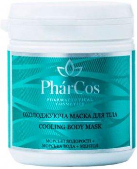 Маска PharCos подтягивающая для тела 150 г (4820175120992)
