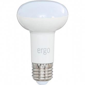 Лампа світлодіодна Ergo STD 8 Вт R63 E27 4100 ДО LSTR63E278ANFN (NL30529574)