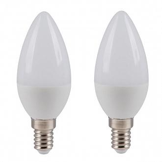 Лампа LED Osram Star 4 Вт E14 холодний світ 2 шт (NL30514844)