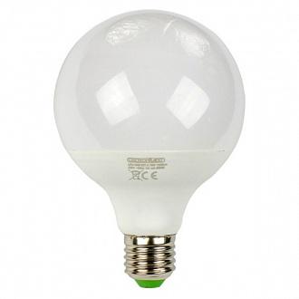 Лампа LED Светкомплект G95 E27 A 15 Вт 3000K тепле світло (NL30528609)
