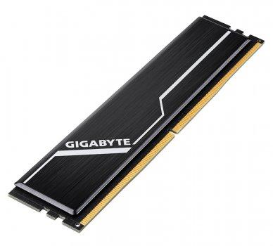 Оперативная память Gigabyte Memory DDR4-2666 16GB (2x8GB) (GP-GR26C16S8K2HU416)