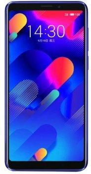 Мобільний телефон Meizu M8 4/64GB Blue