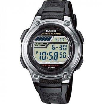 Мужские часы Casio W-212H-1AVES