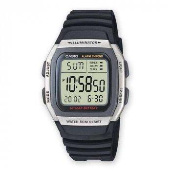 Мужские часы Casio W-96H-1AVES