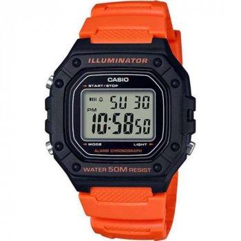 Мужские часы Casio W-218H-4B2VEF