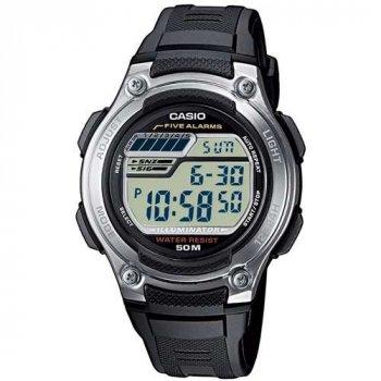 Мужские часы Casio W-212H-1AVEF