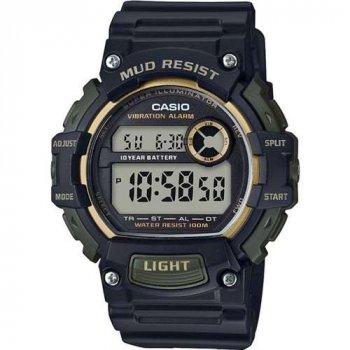 Мужские часы Casio TRT-110H-1A2VEF