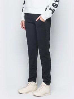 Спортивні штани Dressa 42970 Чорні
